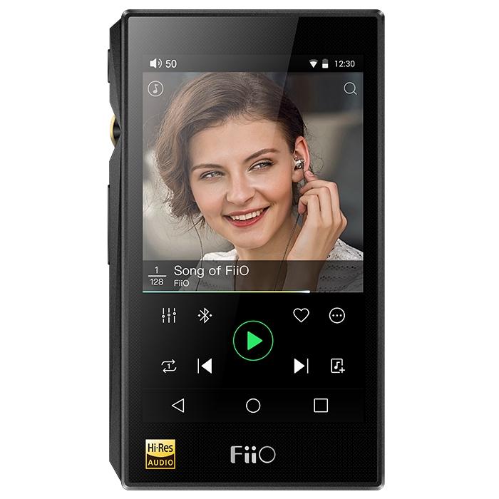 FiiO X5 Gen 3