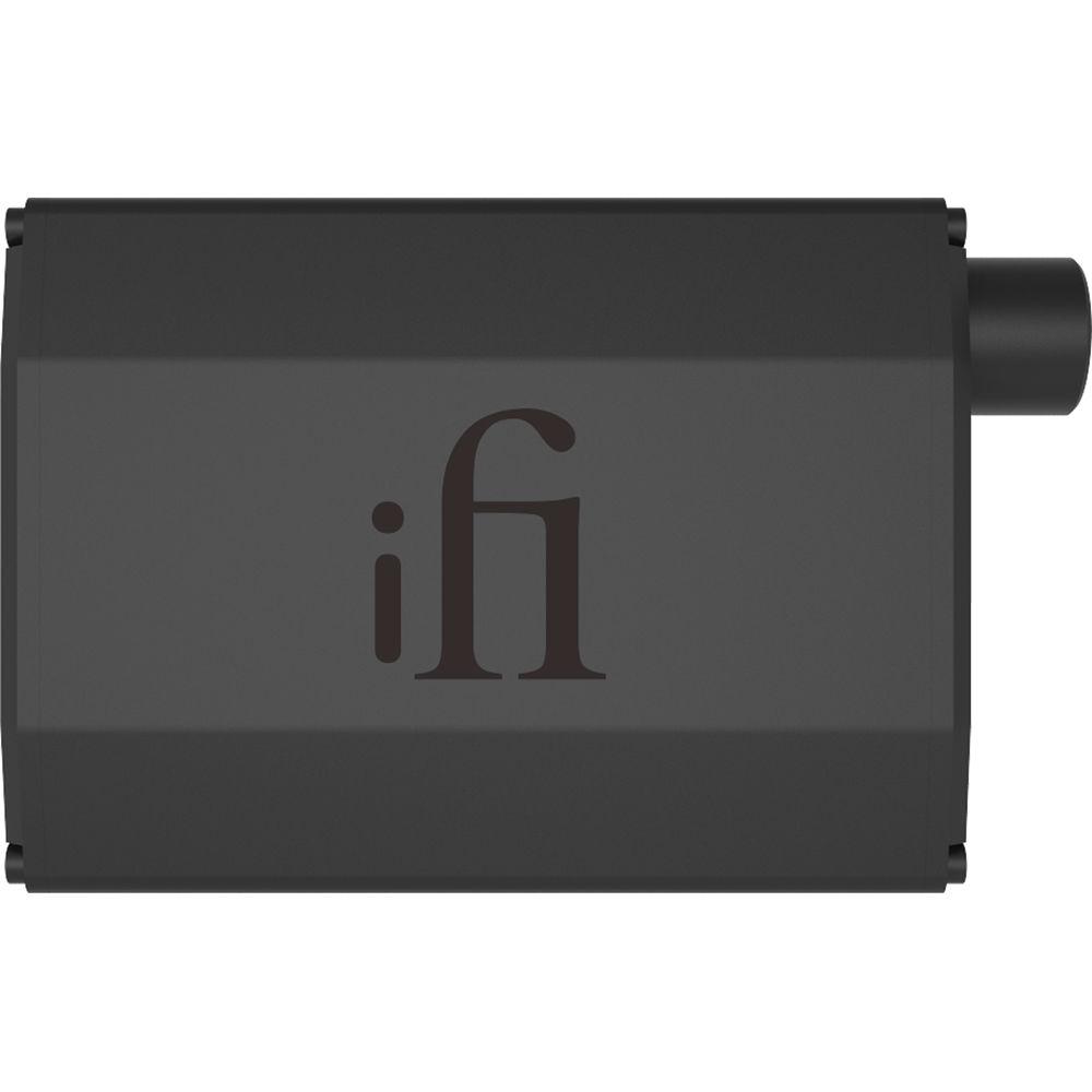iFi Nano iDSD BL