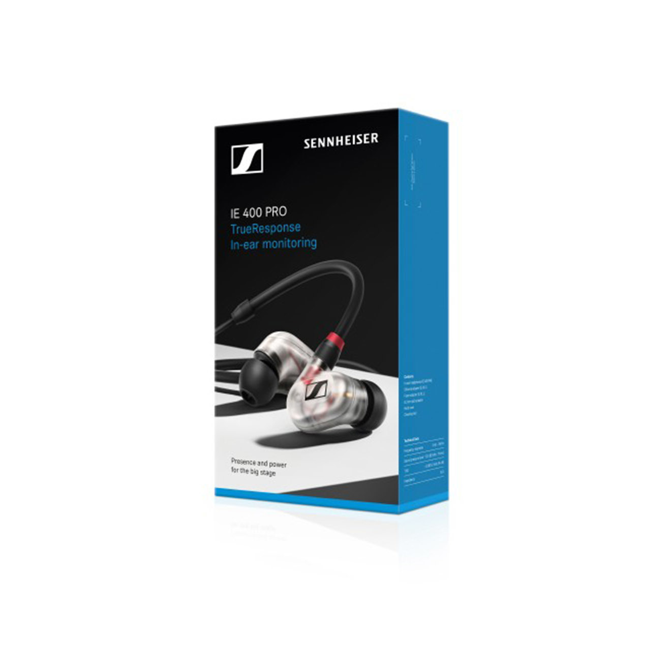 Sennheiser IE 400 Pro