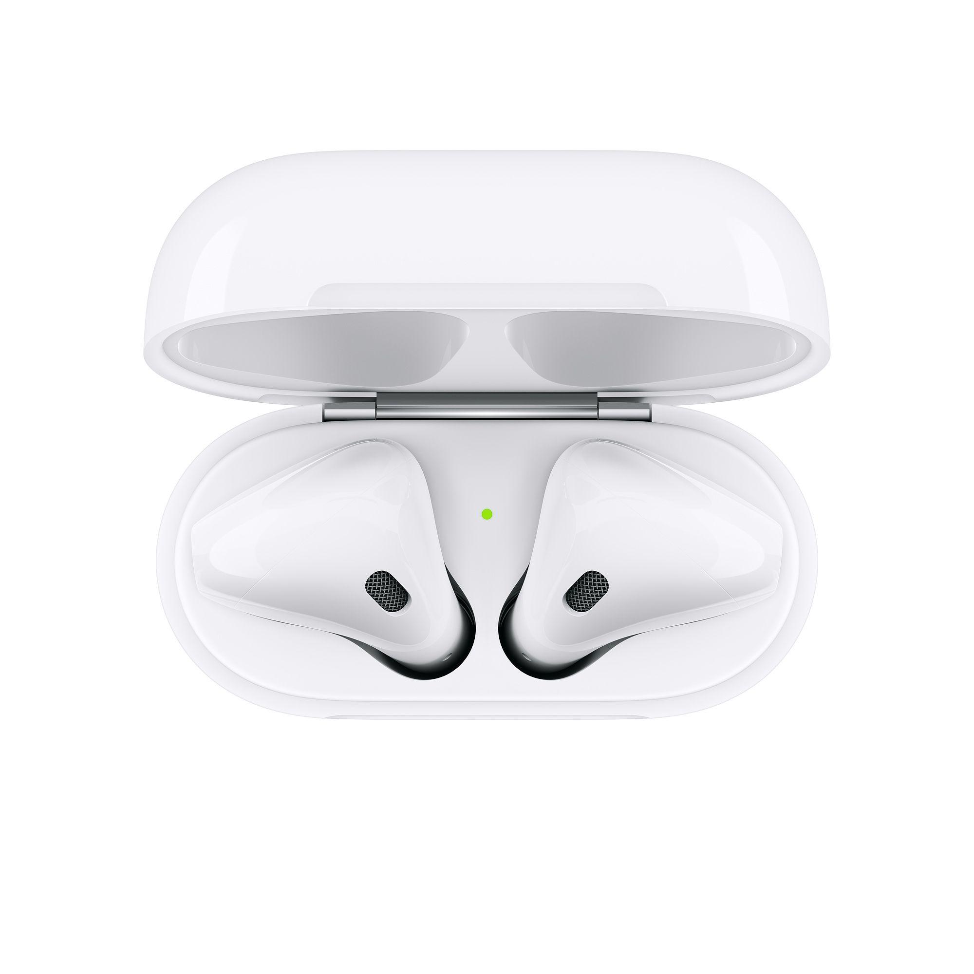 Apple Airpods 2 (Bản thường)