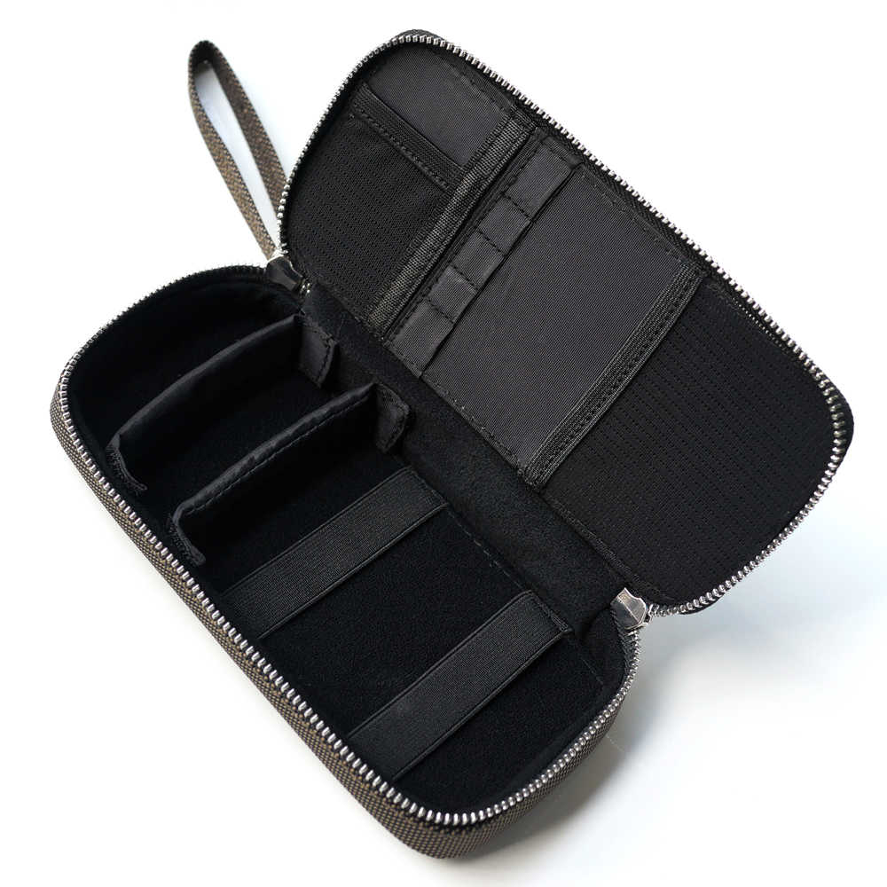 DDHifi Portable HiFi Carrying Case C-2019