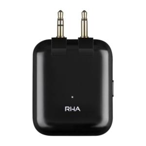 RHA WirelessFlight Adapter - bluetooth transmitter - bộ phát bluetooth - jack máy bay