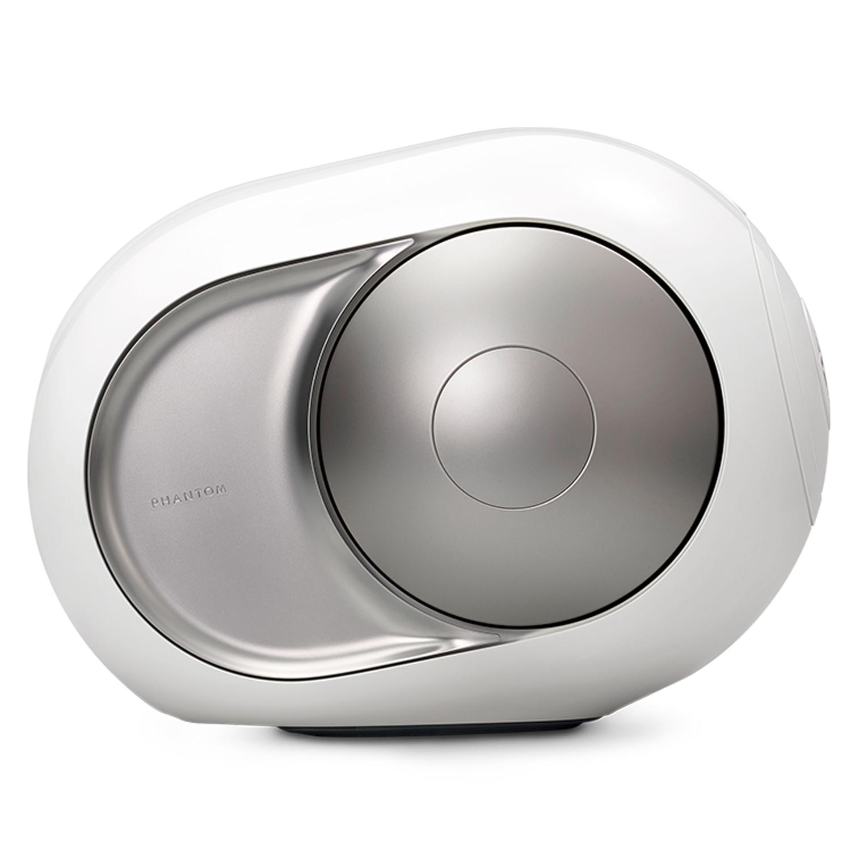 Devialet Premier Silver Phantom