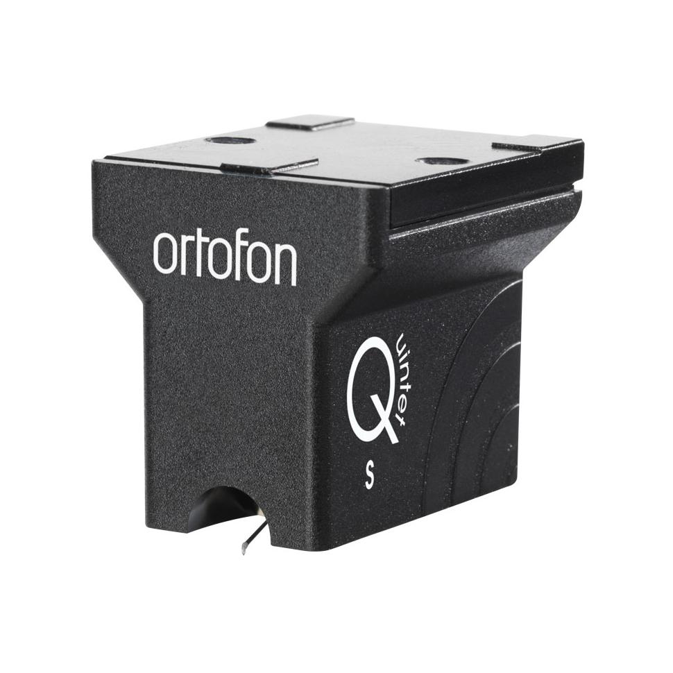 Ortofon Quintet Black S MC