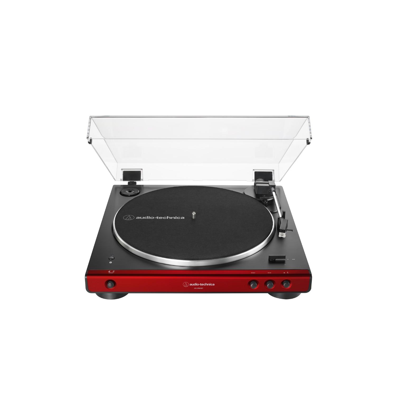 Audio Technica AT-LP60XBT