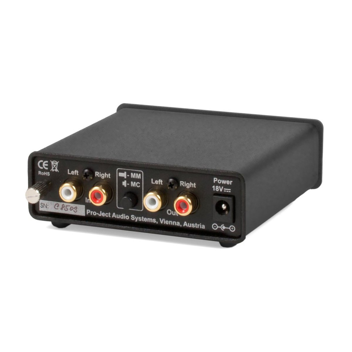Pro-Ject Audio Phono Box (DC)