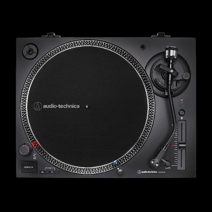 Audio Technica AT-LP120XBT-USB