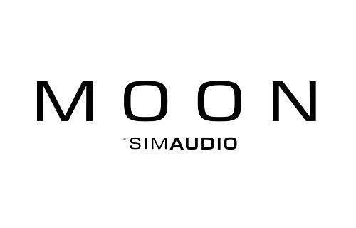 Moon by Simaudio