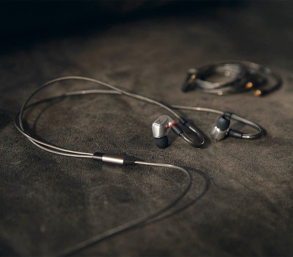 Tai nghe Sennheiser IE 900 1