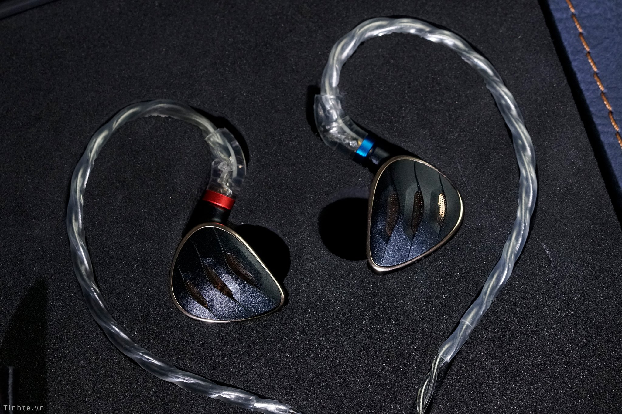 Review Tai Nghe In-Ear