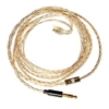 Noble Gold x Silver Cable