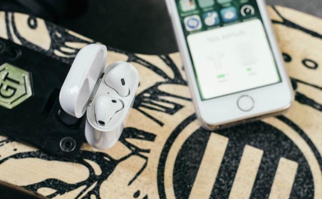 Các Lỗi Thường Gặp Trên Tai Nghe Apple AirPods Và Cách Khắc Phục