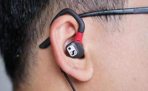 Trên tay Sennheiser IE 80S BT – tai nghe Bluetooth cao cấp, có aptX HD, DAC AKM