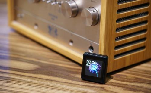 Trên tay FiiO M5: máy nghe nhạc Hi-Res thiết kế nhỏ gọn, nhiều tính năng
