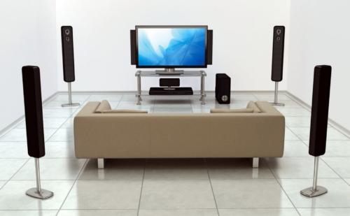 Những điều cần biết về các tiêu chuẩn âm thanh Surround (Phần 1)