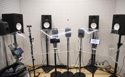 DXOMARK Audio: công cụ chấm điểm hiệu năng loa ngoài, microphone tổng quan cho smartphone