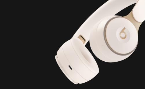 Apple ra mắt tai nghe Beats Solo Pro mới nhất, có chống ồn