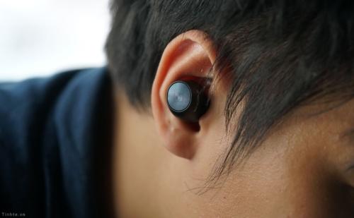 Noble Falcon – True-wireless có chất lượng âm thanh vượt trội, pin trâu, chống nước IPX7, 4tr