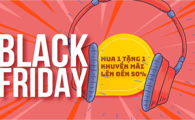 3K SHOP Black Friday 2019