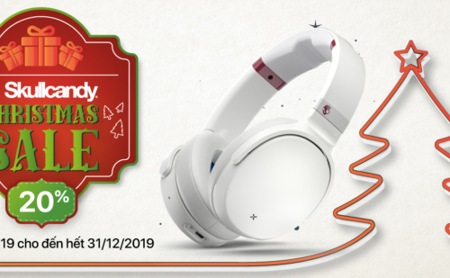 Skullcandy Christmas Sale