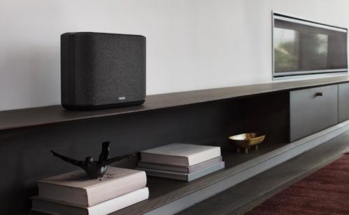 Denon Home 150, Home 250, Home 350: Thế hệ loa không dây multi-room mới, dựa trên nền tảng HEOS
