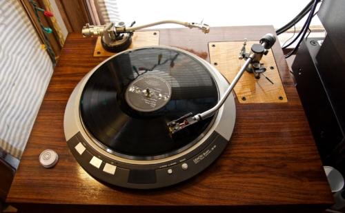 Làm thế nào để có được chất âm vinyl (đĩa than) tốt nhất từ chiếc turntable