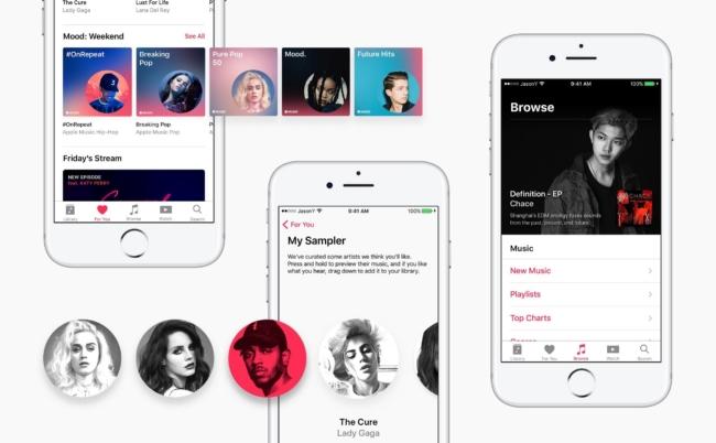 Một vài thủ thuật để anh em dùng Apple Music đã hơn