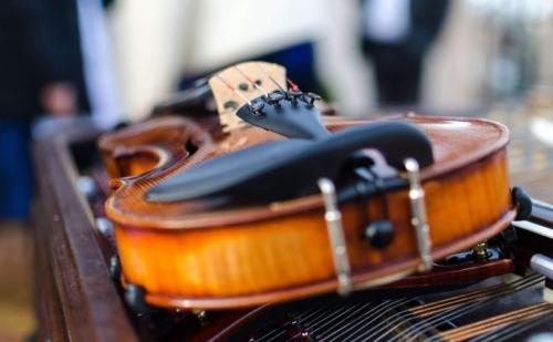 """Đại học Havard: """"Âm nhạc là một loại ngôn ngữ quốc tế"""""""