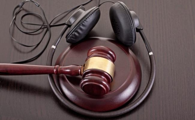 Vi phạm bản quyền âm nhạc, câu chuyện không hồi kết