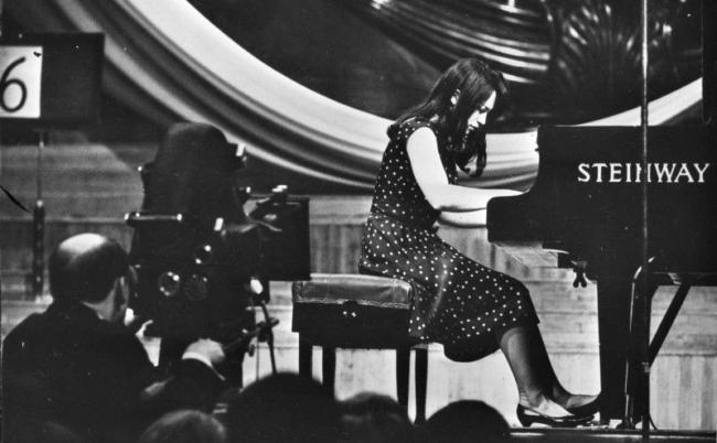 25 nghệ sỹ piano hay nhất mọi thời đại