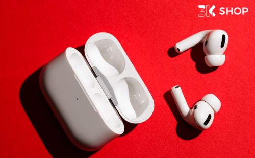9 Chức Năng Độc Quyền Chỉ Có Ở Tai Nghe Apple AirPods