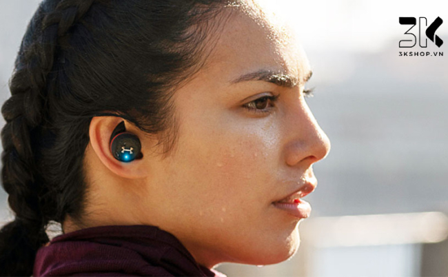 Các tiêu chí để chọn tai nghe true wireless dành cho thể thao