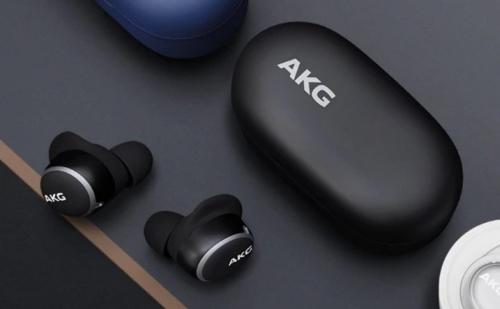 AKG N400: Tai Nghe True Wireless Chống Ồn Chủ Động