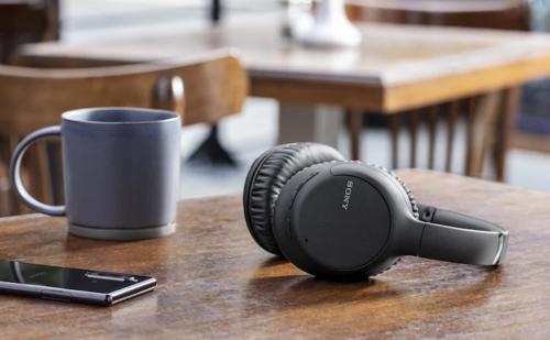 Sony CH-710N: Tai Nghe Không Dây Chống Ồn Giá Rẻ, Chỉ Từ 200$