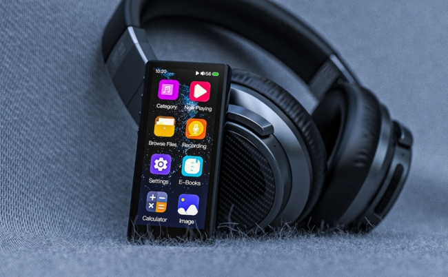 Đánh Giá Máy Nghe Nhạc Hi-Res FiiO M3 Pro