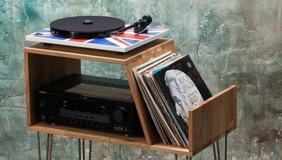 Hướng Dẫn Cách Mua Mâm Và Chọn Đĩa Khi Chơi Vinyl Cho Người Mới
