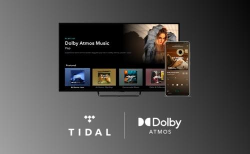 Âm Thanh Dolby Atmos Music Được Tidal Đưa Vào Apple TV 4K