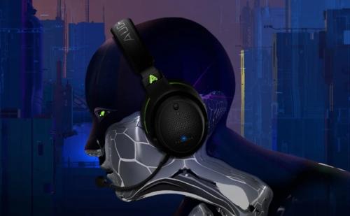 Audeze Penrose: Tai Nghe Gaming Không Dây Dành Cho PS5, PC, Xbox X