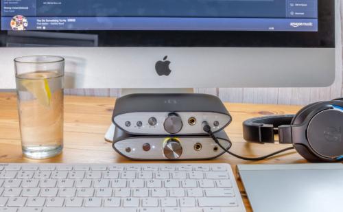 Giới Thiệu iFi Zen CAN – Mẫu Headphone Amp Balanced 4.4m