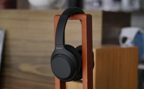 Đánh Giá Tai Nghe Chống Ồn Sony WH-1000XM4
