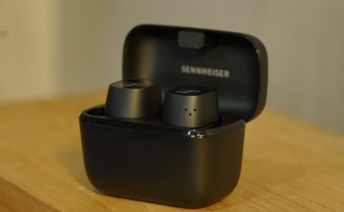 Đánh Giá Tai Nghe Sennheiser CX 400BT True Wireless