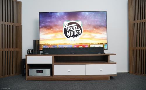Cách Khắc Phục Âm Thanh, Hình Ảnh Của TV Và Soundbar Không Đồng Bộ