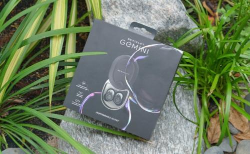 Review và Hướng Dẫn Điều Khiển Tai Nghe Devialet Gemini