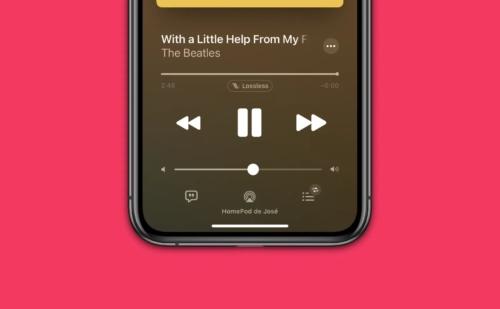 Hướng Dẫn Sử Dụng Apple Lossless Audio Trên Apple HomePod