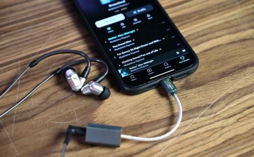 Đánh Giá USB DAC/Amp DDHifi TC35 Pro (eye) và TC44B