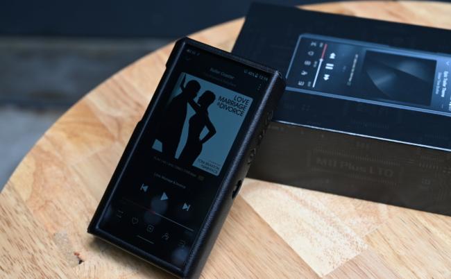 Review Máy Nghe Nhạc Fiio M11 Plus LTD Dùng Dual DAC Và Dual Amp
